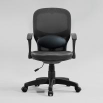 앙겔리 메쉬요추 의자 일반형