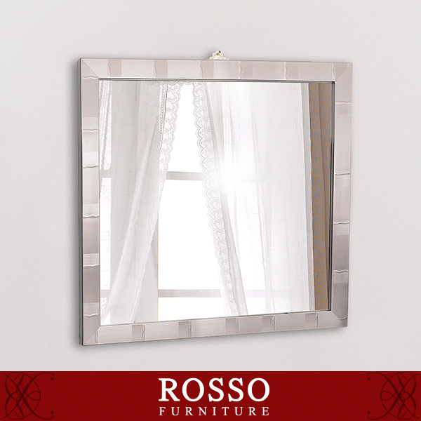 슈트 사각600 반신거울-벽걸이형