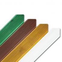 컬러 방부목 울타리패널/펜스/휀스/DIY/나무울타리/울타리설치