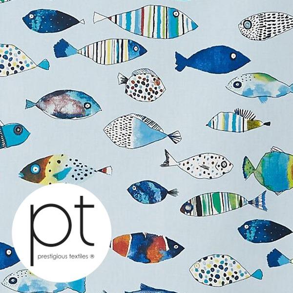 PT Gone Fishing Ocean 5030/711 영국 수입원단