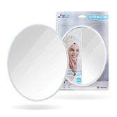 면도 클렌징 양치 욕실 항균 김서림 방지 거울 일반형