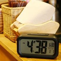 [HICKIES] 스마트한 탁상용 알람시계 TIME PARK