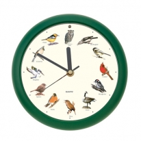 [HICKIES] 새소리 Bird Sound Clock