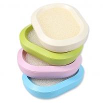 [HICKIES] 스펀지 비누케이스 Candy Soap Dish