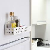 무타공 자석부착 사무 파티션 냉장고 선반트레이 TANA