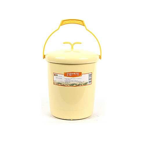 창신음식물쓰레기통 8.5L