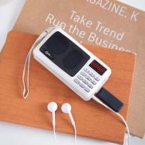 오디오 라디오 음향기기 스피커 FM라디오 YX116 컴스