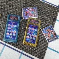또봇v스마트폰 (색상랜덤)