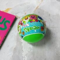 핑크퐁 아기상어 캡슐피규어 1p (색상랜덤)