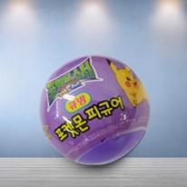 포켓몬 큐방캡슐1p (랜덤배송)