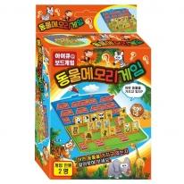 동물메모리 게임
