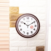 1251벽시계 (색상랜덤)