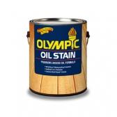 올림픽 프리미엄 오일스테인 1L