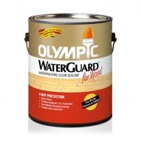 올림픽 워터가드 오일스테인 3.78L