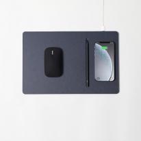 HANDS3 PRO COMBO 무선충전마우스+마우스패드