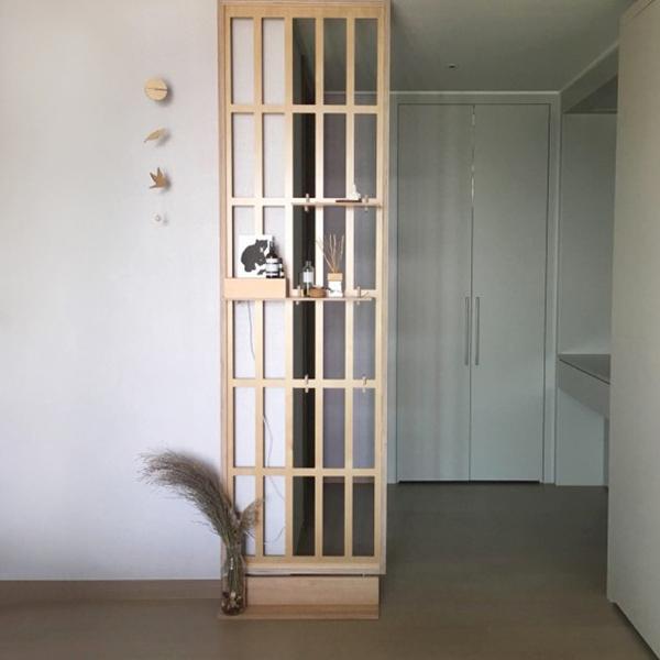 가벽/공간분리 디자인파티션