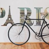 [플래지데코]PARIS 에펠탑 파리