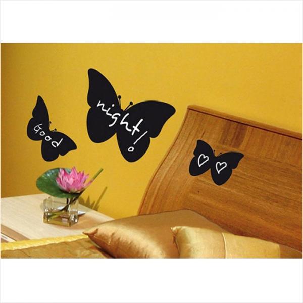[플래지데코]나비칠판
