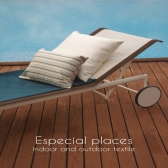 MEDITERRANEO (17색상) 스페인 아웃도어 패브릭 - 방수, 자외선 및 색바램 방지 기능성 패브릭