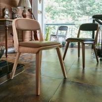 모던 인테리어 카페 의자