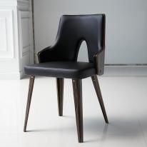 모던 레인 인테리어 의자