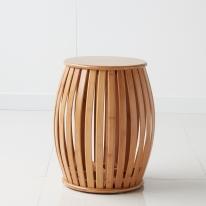 모던 인테리어 대나무 밤부스툴 의자