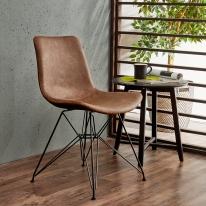 엔틱 토레로 인테리어 의자