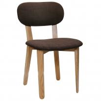 모던 스틱 인테리어 원목 의자