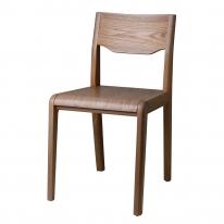 모던 내츄럴 인테리어 원목 의자