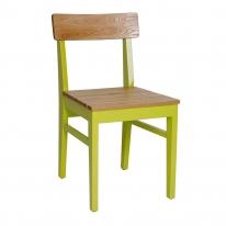모던 인테리어 원목 의자 덱체어