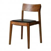 모던 MOA 인테리어 원목 의자