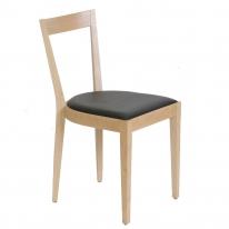 모던 인테리어 원목 의자