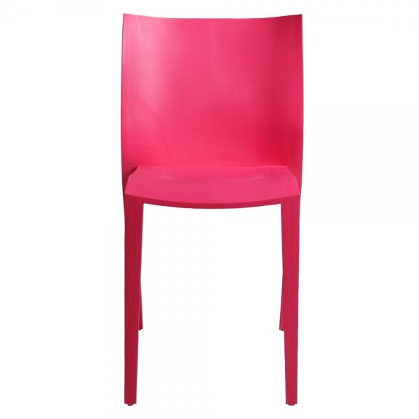 심플 블럭 인테리어 플라스틱 디자인 의자