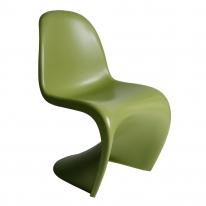 심플 인테리어 플라스틱 디자인 S 의자