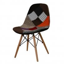 심플 에펠 퀄트 인테리어 플라스틱 디자인 의자