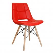 심플 에펠 오픈 인테리어 플라스틱 디자인 의자