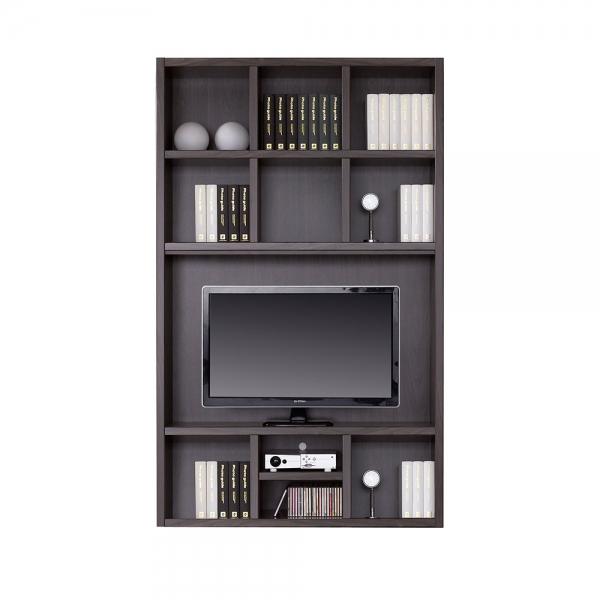 스마트 TV 1200 오픈책장(스탠드용)