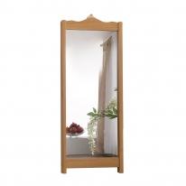 래핑 반신 벽걸이형 거울