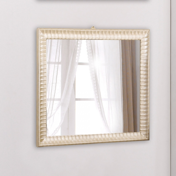 그레이스 사각 벽걸이형 거울