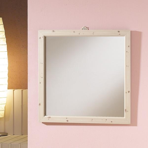 800 사각 벽걸이형 거울