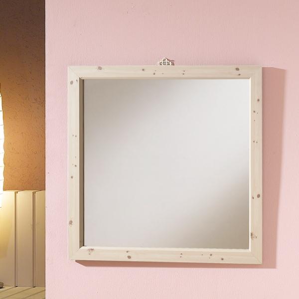 600 사각 벽걸이형 거울