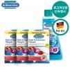 [닥터베크만 한정구성]이염방지&먼지흡착 매직시트132P + 액상타입 세탁조 클리너 250ml