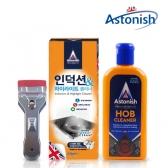 아스토니쉬 인덕션 하이라이트 클리너 235ml + 스크래퍼 무료 증정