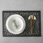 플롬 식탁 테이블매트 3color 1p