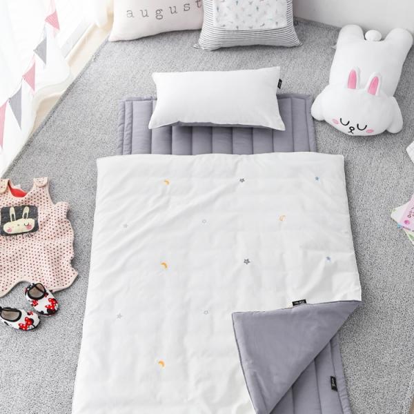 면100% 국내생산 어린이집 낮잠이불세트(이불+패드+베개커버(베개솜포함) 유아이불