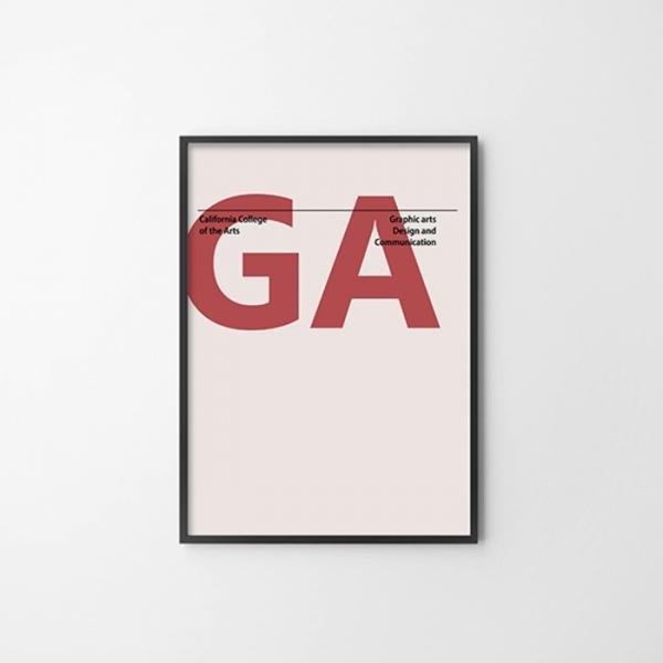 프렌치G 거실 벽 인테리어 액자 포스터
