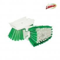 리브만 버블 브러쉬 리필(2개입) 01139 - 설거지,컵,헹굼,수세미,세제넣는,브러쉬,접시,후라이팬