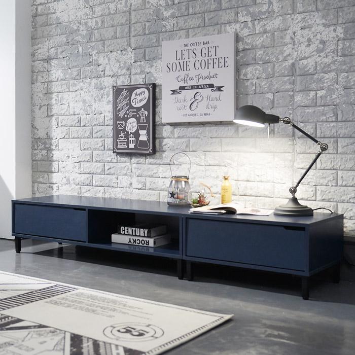 [노하우] 그랑블루 1804 거실장
