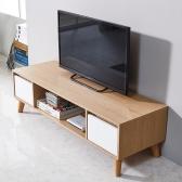 [노하우] 라비쉬 1200 오픈형 TV 거실장