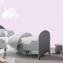 1064-3 핑크 만능 풀바른 벽지 폭93cm
